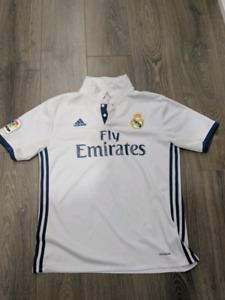 2016 real madrid jersey Ronaldo