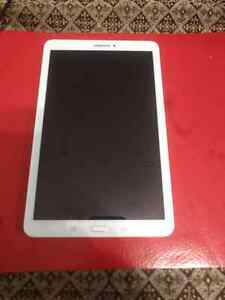 Samsung tablet for sale/use  parts