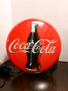Collectable Coca Cola Phone