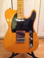 Fender telecaster usa replica