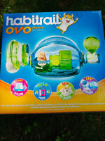 Habitrail Home for Hamsters