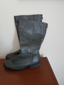 Tall Ladies Dress boots for sale
