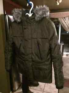 Brand new Point Zéro winter Jacket West Island Greater Montréal image 2