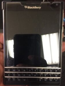 Unlocked Blackberry Passport Package for sale - $300.00