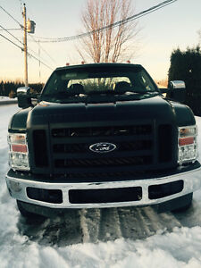 2010 Ford F-250 Other
