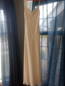 Simple Wedding Dress for sale