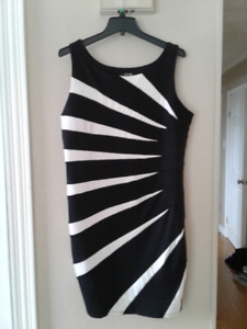 Size 1x beautiful dress excellent condition