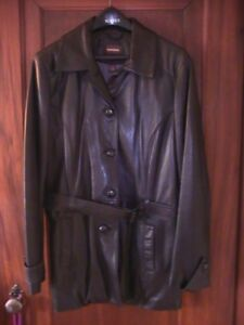 Danier Leather Jackets (just $35- $45)