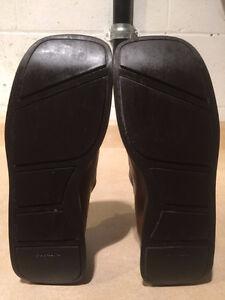 Women's Prada Leather Shoes Size 6.5 London Ontario image 3