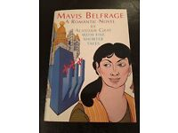 """Mavis Belfrage"" by Alasdair Gray - first edition"