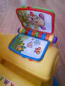 Fisher price learning chair Kingston Kingston Area image 4