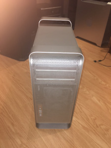 Mac Pro Tower 8 Core 2.8GHz  with 32GB Memory