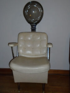 Furniture RETRO, HELENE CURTIS HAIR DRIER - $180