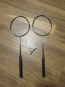 New Badminton Set