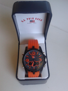 new polo men's watch