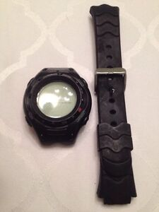 Expedition watch (battery not included)