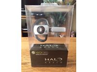 Xbox 360 Halo: Reach Limited Edition Wireless Headset/Microphone