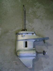 Suzuki Spirit Outboard Motor Bottom End