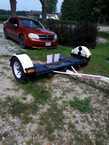 Car dolly in good condition 1500.00