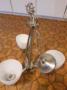 Hanging ceiling lamp Kitchener / Waterloo Kitchener Area image 1