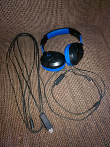 Turtle Beach Ear Force Recon 60p headset for PS4