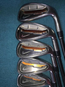 Nike Ignite irons 4-PW
