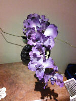 Are purple orchids your favourite flower??