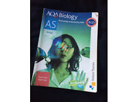 AQA AS Biology