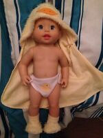 Baby Doll $5