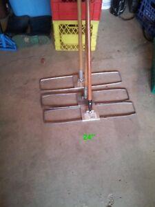 Misc janitorial tools Edmonton Edmonton Area image 1