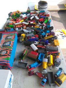 Thomas and Friends!