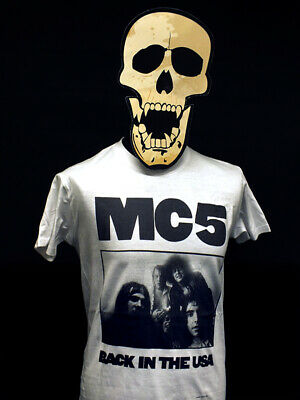 MC5 - Back in the USA - T-Shirt