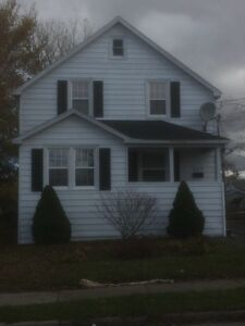 3 Br fully reno'd dry home in Sydney NS