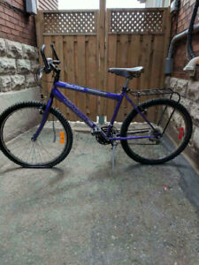 CCM Bike 18 Speed, 26 Inch