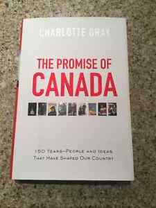 The Promise of Canada - Charolotte Gray