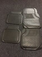 Car Mats for small to Medium size car