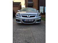 Vauxhall Vectra SRI CDTI XP2