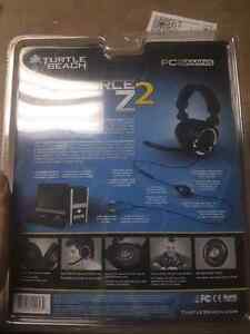 Triton kama headphones and turtle beach earforce 2 combo deal Strathcona County Edmonton Area image 5