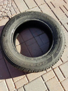 Good Year UltraGrip Winter Tires 185/65R15