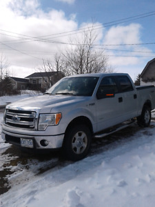 For sale 2014 f150