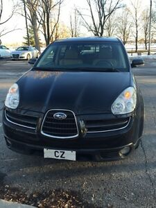 2007 Subaru B9 Tribeca AWD 4dr 7-Pass Ltd Navi