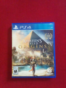 AAA- Jeux PS4 Games