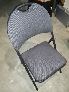 two chairs each for $10