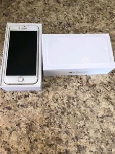 Gold Apple iPhone 6s- 64GB