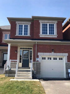 Brand New Townhouse at Bathurst/Gamble For Rent!