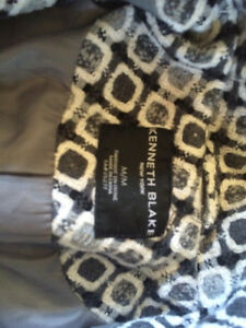 Kenneth Blake New York Jacket