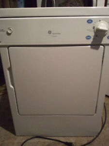 Dryer 120 volt Electric