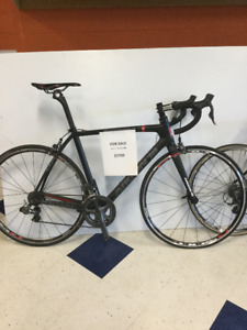 Road Bicycles for Sale Ex NCCH