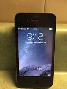 iPhone 4s - 16 GB