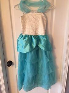 Déguisement Halloween robe princesse